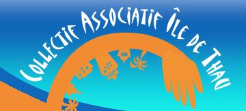 Collectif associatif île de Thau